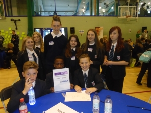 Airbus Engineering Challenge and STEM Careers day