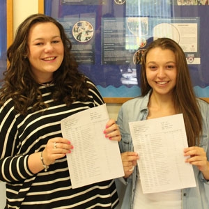 CONGRATULATIONS STUDENTS AT YSGOL Y GRANGO - GCSE SUCCESS