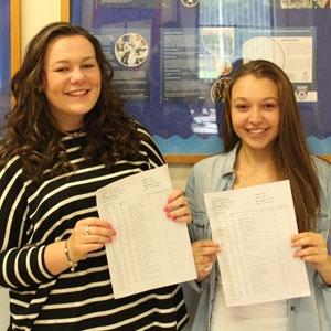 CONGRATULATIONS STUDENTS AT YSGOL Y GRANGO - GCSE SUCCESS