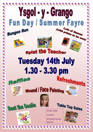 Fun Day / Summer Fayre