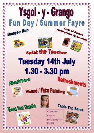 Fun Day / Summer Fayre