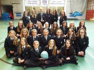 Netball Results
