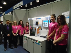STEM event organised by Engineering Education Scheme Wales