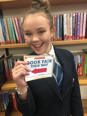 The Book Fair is back!