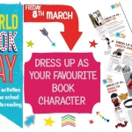 World book day part 2