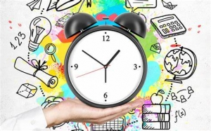 Time management tips for remote learning