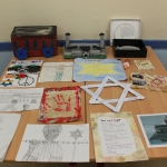 Year 9 Holocaust Projects