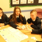 Year 7 Board Games