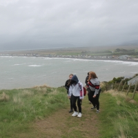 GCSE Geography NEA fieldwork techniques