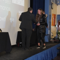 Prize Giving 2019